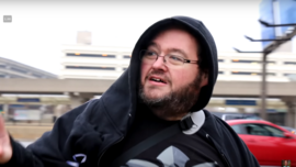 Boogie2988 Flees Country