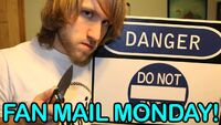 FAN MAIL MONDAY -55 -- PACKAGE OVERLOAD!