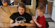 Babysitting-FAIL