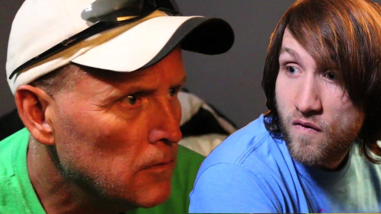 Angry Grandpa v Psycho Kid v Psycho Mom - Sneak Peak