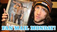 FAN MAIL MONDAY -50 -- WHAT JUST HAPPENED?!
