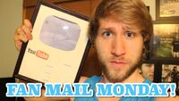 FAN MAIL MONDAY -31 -- 1.5 MILLION SUB SPECIAL!
