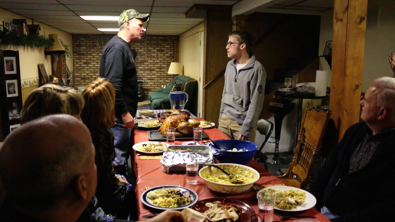 Angry Dad Broken Dishes.Psycho Kid Ruins Thanksgiving Psycho Kid Wiki Fandom