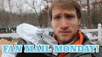 FAN MAIL MONDAY -8 -- SNOWMAGEDDON 2015