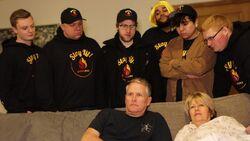 STORYFIRE CREW ATTACKS PSYCHO DAD!