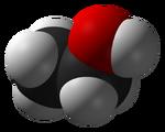 Ethanol-3D-vdW