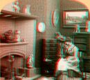 Anaglyph image