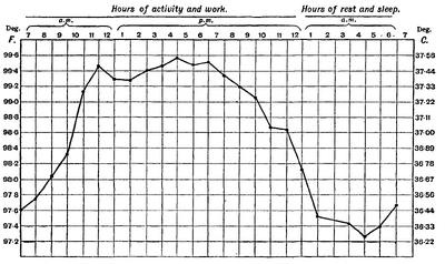 1911 Animal heat