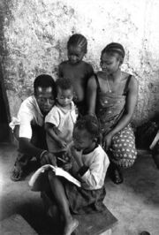 Family Ouagadougou