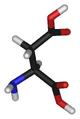 L-aspartic-acid-3D-sticks.png