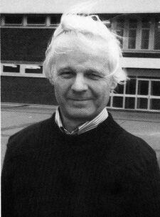 Richard Lynn