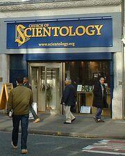 ScientologyShopTottenhamCourtRd