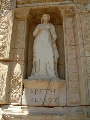 Efez Celsus Library 2 RB
