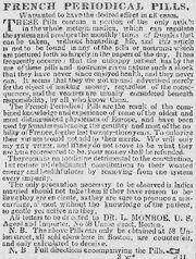 FrenchPeriodicalPills-January61845,BostonDailyTimes