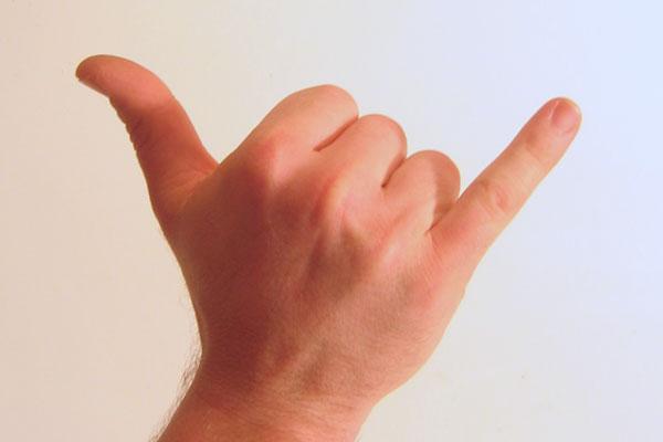 Index finger longer than ring finger homosexuality in japan