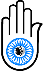 Jainism logo