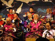 Naxi Musicians I