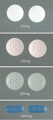 Oxycont