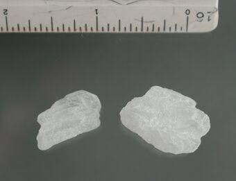 Methamphetamine | Psychology Wiki | FANDOM powered by Wikia