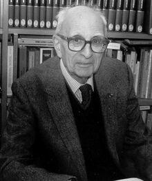 ClaudeLévi-Strauss