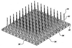Utah array pat5215088