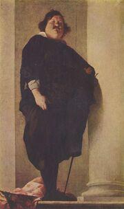 Italienischer Maler des 17. Jahrhunderts 001