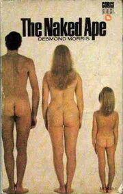 Nakedape