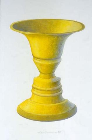 Rubin Vase Psychology Wiki Fandom Powered By Wikia