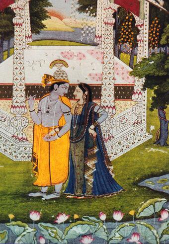 Hinduism | Psychology Wiki | FANDOM powered by Wikia