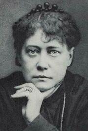 255px-Helena Petrovna Blavatsky-1-