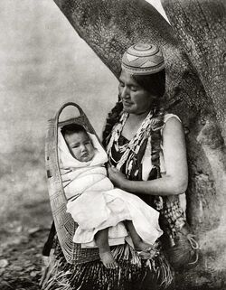 Edward S. Curtis Collection People 004