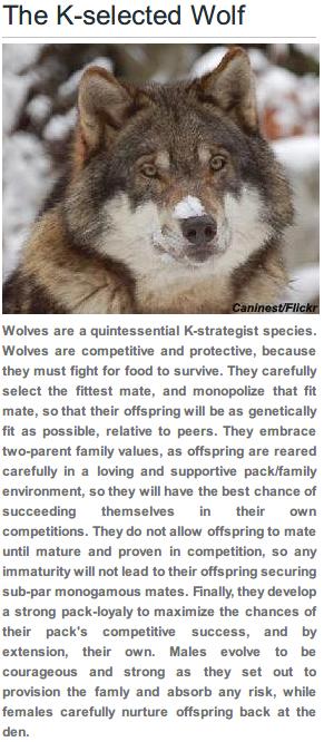 Wolves | Psychology Wiki | FANDOM powered by Wikia