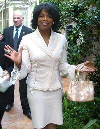 Oprah Winfrey (2004)