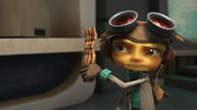 Bacon Psychonauts 2 trailer
