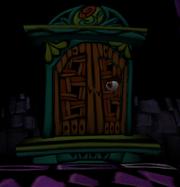 Maiden Door