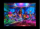 Milla's Dance Party