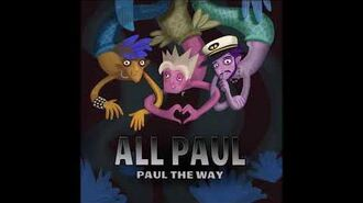 All Paul - Drag Me Down