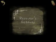 Razputin's Getaway