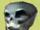Miner's Skull