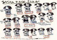 SashaFaceShapes