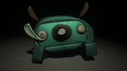 Memory Vault Psychonauts 2 trailer