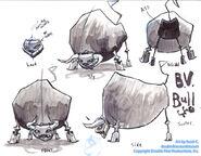 The Bull2