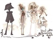 Fred concept