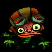 Raz lungfish
