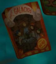 Galochio Poster