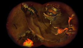 Campfire Goggles