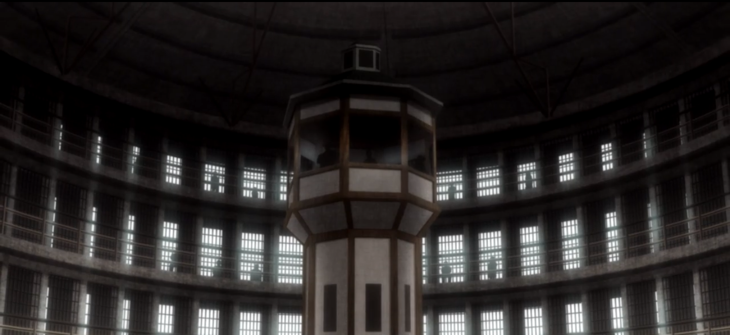 """Image result for panopticon"""""""