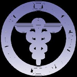 Symbole du ministère