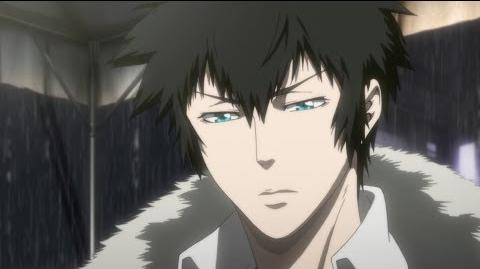 Psycho-Pass - Season One - Coming Soon - Trailer