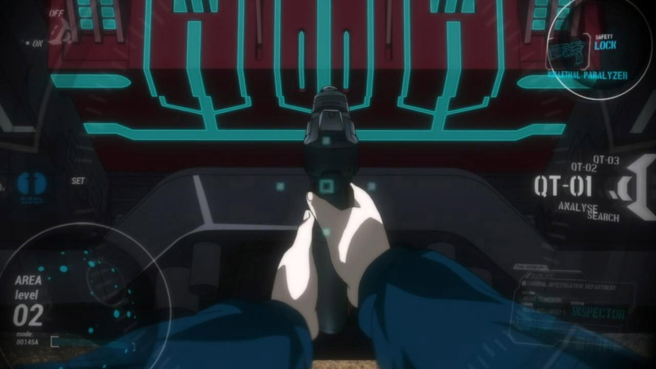 0101 Crime Coefficient Psycho Pass Wiki Fandom Powered By Wikia